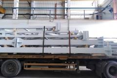 изготовление и поставка металлоконструкций