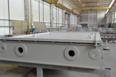 гидромеханическое оборудование Дубосарская ГЭС