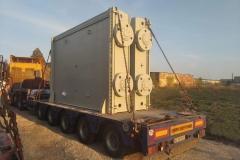 Транспортировка гидромеханическое оборудование