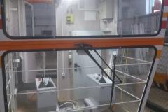 Производство кабин кранов 2