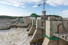 Ни́жне-Буре́йская ГЭС